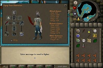 Slayer Helm Service Guide Runescape Osrs  1 Trusted Rs Seller On Ebay
