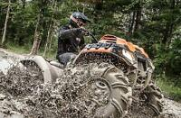 2016 Polaris 850 High Lifter Edition