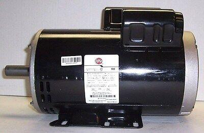 Campbell Hausfeld Electric Motor 5hp Weg Mc024700av 54421193 23378805