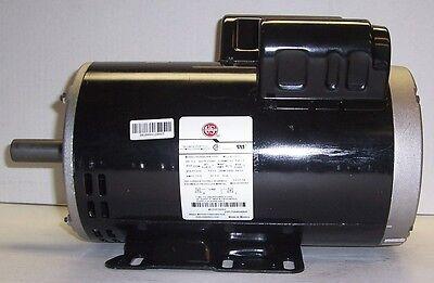 CAMPBELL HAUSFELD COMPRESSOR ELECTRIC MOTOR 5HP WEG MC024700SJ