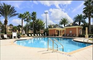 Beautiful 3 bd townhouse in Reunion Resort - 5 miles from Disney