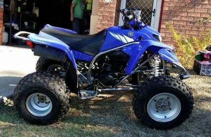 2005 Yamaha Blaster 200 Emu Plains Penrith Area Preview