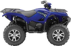 Grizzly 700 EPS 2018 *NEW*