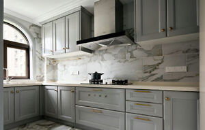Get brand new kitchen or bathroom with us before Xmas!