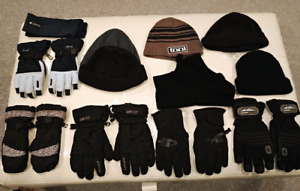 Winter gear for the family