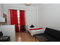 Holiday flats and apartments for short term rent in Central London, zone 1 (LG48.13)