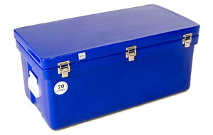 Eskies! NEW! 50Lr Rotor Molded! Cooler Box! Arundel Gold Coast City Preview