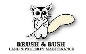 Brush & Bush, Land and Property Maintenance Services Tamworth City Preview