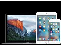 mobile phone or ipad laptop wanted