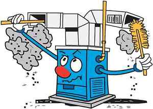 <<Furnace Cleaning Special Call Now - 21 Point Inspection >> Peterborough Peterborough Area image 5