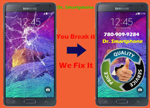Sony Xperia Cell Phone (Lowest Repair  Price Offer Limited Time)