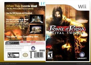 Petit lot de 5 jeux Wii