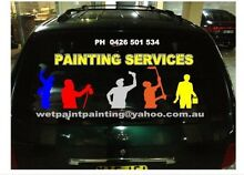 Painting Rescue Squad - Roof Cleaner / Roof Painter Available Sydney City Inner Sydney Preview