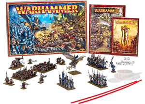 Wanted!! Warhammer and WarMachine Tabletop boardgame
