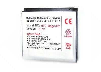 Akku für HTC Magic / HTC T6161 / Google G2 / GOOGLE 35H0019-00M / SAPP160 gebraucht kaufen  Siegen