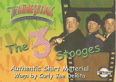 Three Stooges Costume (The Three Stooges (2005) - C4