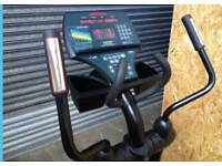 Life fitness 9500HR Cross Trainer