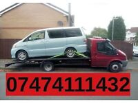 MANCHESTER CHEAPEST CAR VEHICLE DELIVERY 07474 111 432 TRANSPORT RECOVERY BREAKDOWN SERVICE NATIONWI