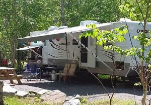 For Sale: 2011 Conquest Travel Trailer