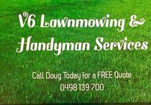 V6 Landscaping/garden pest control and handy man services Beldon Joondalup Area Preview