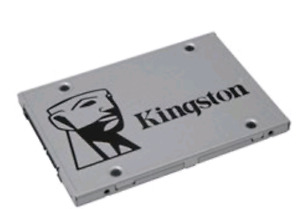 Disque dur SSD Kingston 480G UV400 neuf(pas ouvert)