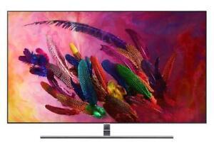 Télévision QLED TV 65 POUCE QLED QN65Q7FNAFXZC 4K ULTRA UHD HDR Smart Wi-Fi Samsung - BESTCOST.CA