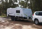 Jayco Expanda 17.56-2 Outback 2014 Kirwan Townsville Surrounds Preview