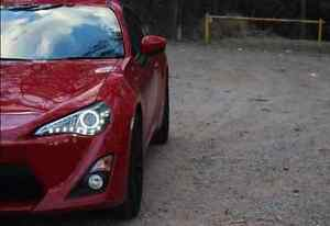2012 Toyota 86 Coupe **12 MONTH WARRANTY** Coopers Plains Brisbane South West Preview