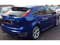 2006 Ford Focus ST-2 2.5 Turbo (SWAP ONLY)
