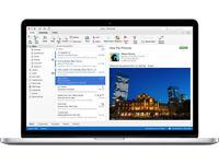 MICROSOFT OFFICE 2016 for MAC OSX
