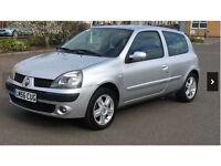 2007 Renault Clio 1.2 Campus Sport I-Music 3dr