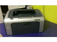Printer HP LaserJet P1006