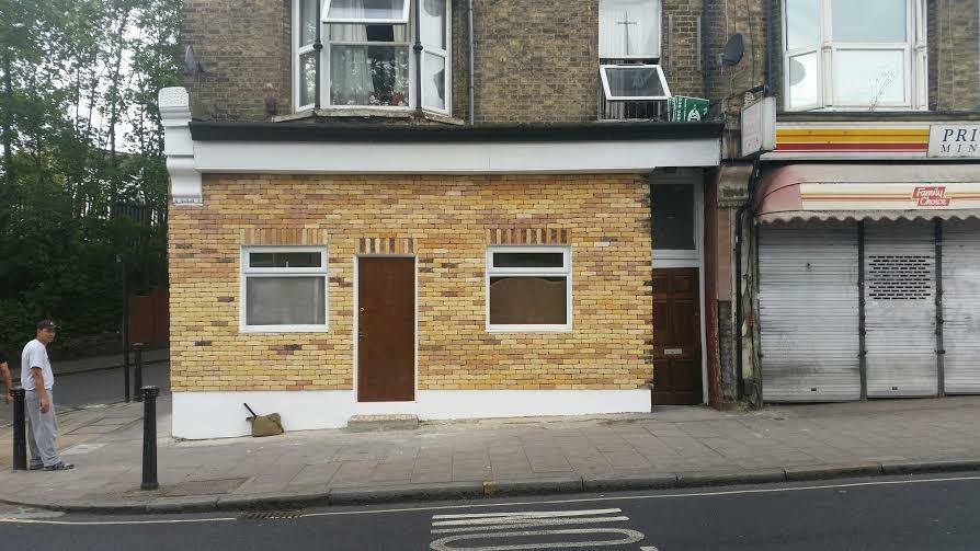 DSS WELCOME!! Ground floor self-contained studio flats on Norwood High Street West Norwood, SE27 9NS