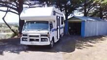 1995 FORD/MAZDA MOTORHOME. Rosebud Mornington Peninsula Preview