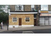 DSS WELCOME - Ground floor self-contained studio on Norwood High Street West Norwood, SE27 9NS