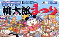 Gameboy Advance - Momotaro Festival