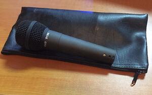 CAD D189 microphone