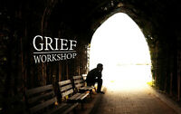 Grieving As Fast As I Can Workshop