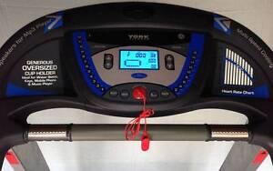 Treadmill - York Pegasus Heavy Duty Charlestown Lake Macquarie Area Preview