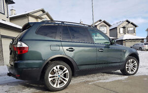 2008 BMW X3 3.0si AWD LOADED! Must see!