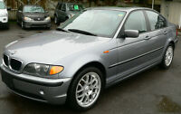 2005 BMW 325XI***loaded***great shape***must be seen