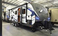 2015 Cruiser RV Shadow Cruiser S-227DBS