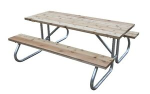 Aluminum Picnic Tables For Sale