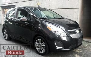 2015 Chevrolet Spark EV 1LT + MANAGERS SPECIAL! + YEAR-END CLEAR