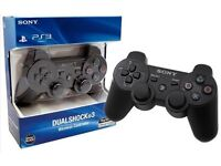 PS3 DualShock 3 Controller New Sealed