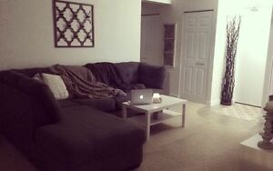 One Bedroom Corydon Apartment for Sublet