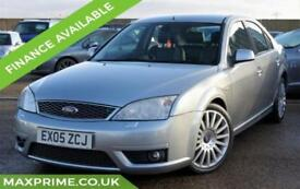 FORD MONDEO 3.0 ST220 2 KEYS AVAILABLE VERY CLEAN VEHICLE INSIDE AND OUT