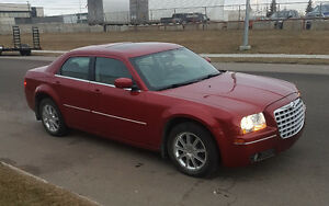 2007 Chrysler 300-Series Sedan Edmonton Edmonton Area image 2