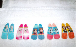 Frozen,Reine Des Neige Elsa,Anna,Snow Queen,caleçons,panties West Island Greater Montréal image 6