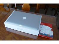 "MACBOOK PRO 15.4"" Retina Display, 500GB Hard drive, 16GB RAM, Quad Core i7 - 2500GHz, + Parallels"